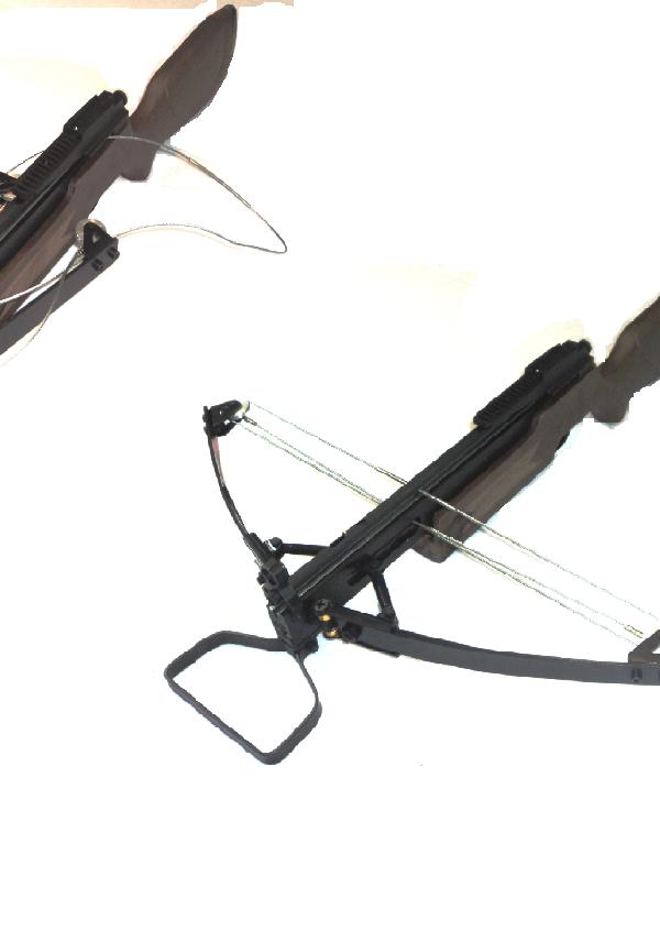 Survival crossbow