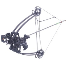 delta bow with drawing device