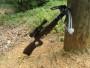 180 lbs hunting crossbow