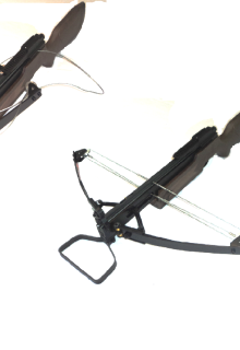 Survival crossbow